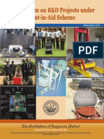 R & D efforts Highlights Compendium Vol-2
