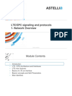 01.LTE EPC Signaling and Protocols