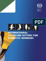 International Standard for Domestic Helpers