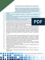 6. Incentivos y Controles