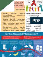 Non Farmakologi HIV (Aids)