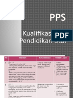 PPS KPS PPT