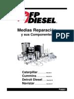 Kits Media Rep-fp Diesel