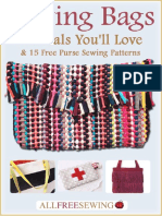 15 Free Purse Sewing Patterns eBook.pdf