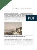 Info Sejarah Ppni Malut