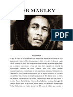 Antonio Costa Mota Bob Marley