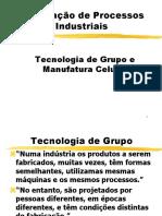 Tecnologia de Grupo