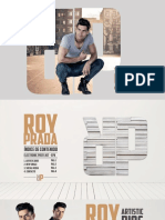 Roy Prada Epk - Mariano