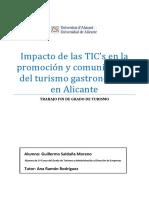 Impacto de Las TICs en La Promocion y Comunicaci SALDANA MORENO GUILLERMO