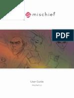 Mischief UserGuide