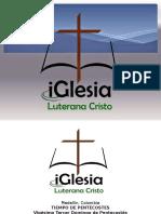 Culto Octubre 23 ILC-1