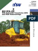 Catalogo d51ex,Px 22