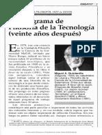 UN PROGRAMA DE FT 20 AÑOS DESPUÉS, Quintanilla.pdf