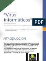 Virus Antivirus 2016