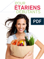 Guide Vegetalien en Francais