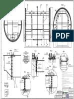 01-00 - Obrtni Dio Čelične Konstrukcije Obrtača-model