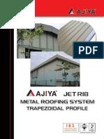 Metal Roofing Profile