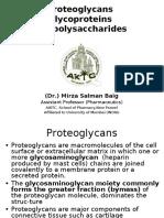 Proteoglycans SB