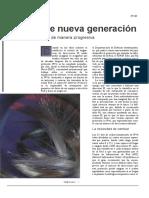 IP6. Internet de nueva generación