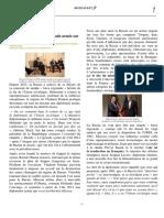 Rusia impone su diplomacia armada en todos los frentes