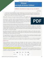 Jorge Do Fusa - Análise