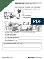 Plan de Mejora y Ampliación 4 English Oxford University Press JTM30032005