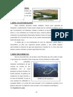 Tipos Rios Geomorfologia
