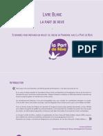 2012 Livre Blanc Franchise Lpdr
