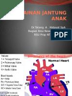 6 KELAINAN JANTUNG ANAK dr.Tatang.pptx