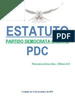 Livreto Do PDC