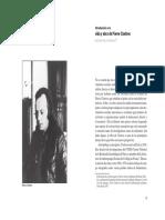 Introducción a La Vida y Obra de Pierre Clastres - Roca Martínez, B