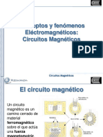 1 - CIRCUITOS MAGNETICOS