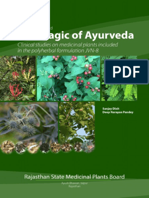 Ayurveda Magic | Clinical Trial | Hepatitis
