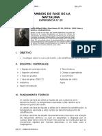 FG 09 Cambios de Fase de La Naftalina.
