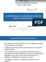 D.carre-N.levratto Specialisation Territoriale IDF