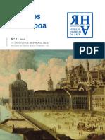 Revista de Historia de Arte n.11