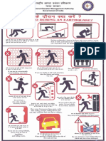 Guidelines Earthquake