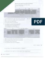 Worksheets English II Unit 8