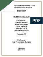 Informe Osmosis (1)