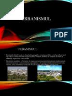 Urbanism Ul