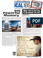 The Local News, October 15, 2016