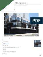 Urban Style Pampa F2M Arquitectos