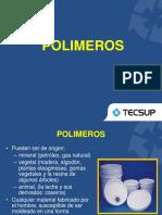 Sesión 6 - Polimeros