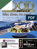 Food Service No 107
