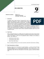 Pna Module 9 Local Structural Analysis