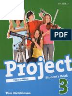 Project 3 Third Edition - SB