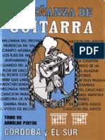 Tomo 07 - A.pintos-Enseñanza de Guitarra
