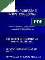 Determinantes y Determi Ac i on Social 2