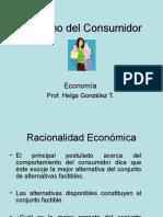 Clase9-Optimo Del Consumidor