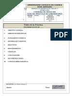 Formato Guía de Prácticas de Laboratorio-medicina